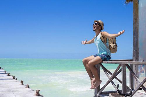 のんびりと自然を味わう旅っていいですよね!?